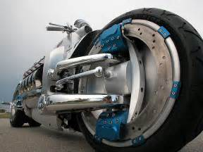 Chrysler Tomahawk Motorcycle Dodge Tomahawk Concept