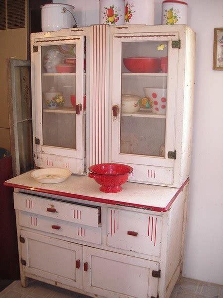 my hoosier cabinet it originally belonged to my great hoosier cabinet white with red trim hoosier cabinets