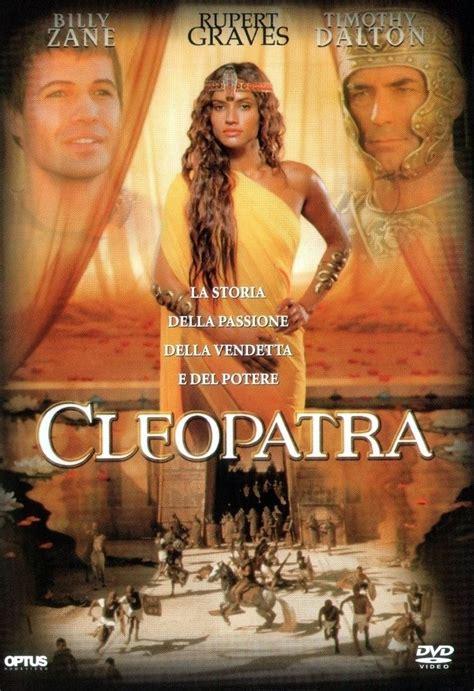 film o zespole queen cleopatra 1999 pelicula cineol