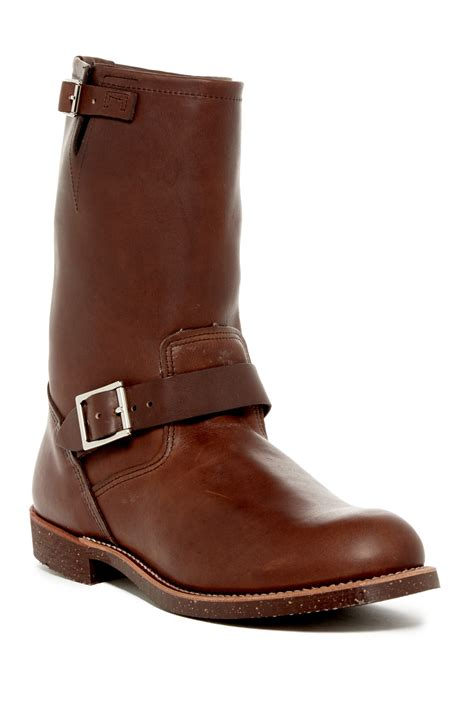 wing engineer boots wing engineer factory second boot nordstrom rack