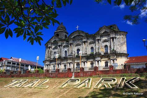 batangas exploring taal heritage town lakwatsera de primera