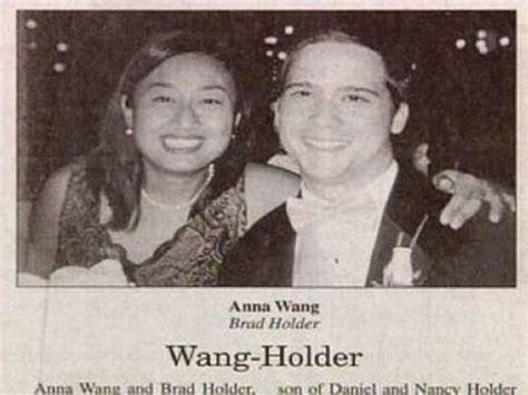 Worst Wedding Announcement Last Names the funniest wedding announcement name combos