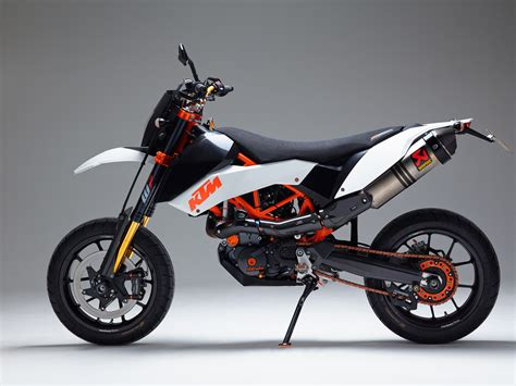 Ktm 690 Enduro Supermoto Ktm 690 Smc Duyvo Derestricted