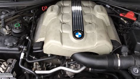 small engine maintenance and repair 1998 bmw 7 series parking system bmw e60 545i engine fault youtube
