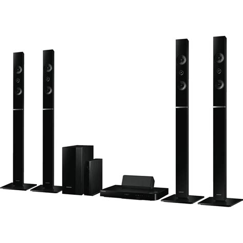 samsung ht h6550wm 3d home theatre system 1000w at
