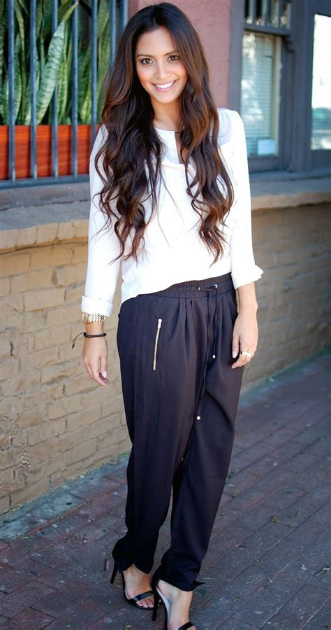 Picture Of spring 2015 trendy casual outfits for girls 22