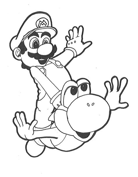 toad coloring pages from super mario many interesting cliparts