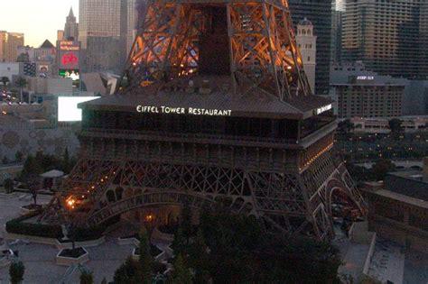 Paris resort hotel and casino