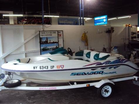 challenger boats for sale sea doo sport boats challenger boats for sale