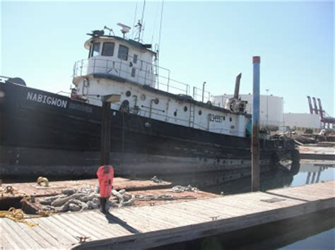 tugboat ytm 100 ft tug boat quot ytm quot for sale 100 tug boat for