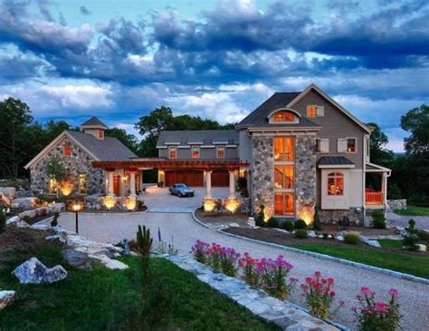 dream country homes country home dream home pinterest
