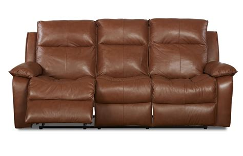 recliner bucket seats casual power reclining sofa with bucket seats by klaussner