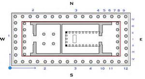 file parthenon frieze map jpg wikimedia commons