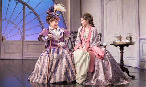 1451014864 lady windermere s fan a play lady windermere s fan review vaudeville theatre london