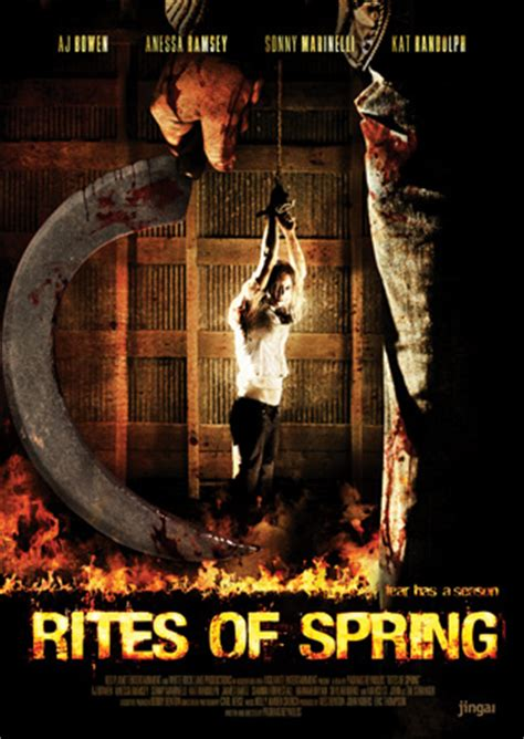 Watch Rites Of Spring 2011 Full Movie Rites Of Spring Jinga Films