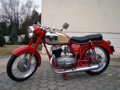 Pannonia Motorrad by Pannonia Classic Bikes Classic Motorbikes