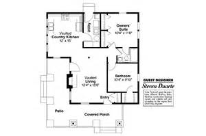 Craftsman Homes Floor Plans by Craftsman House Plans Pinewald 41 014 Associated Designs