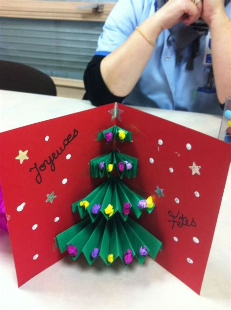 Geschenke Zu Weihnachten Basteln 204 by 204 Besten Handgemachte Weihnachtskarten Bilder Auf
