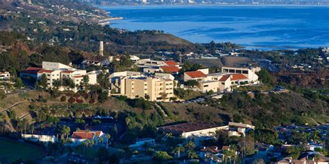 Pepperdine 5 Year Mba Program by California College Tour Pepperdine Truestar