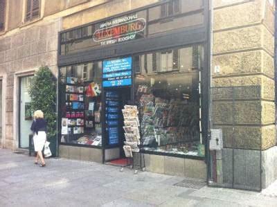 libreria internazionale luxemburg torino non vale cultura a torino 6 libreria internazionale