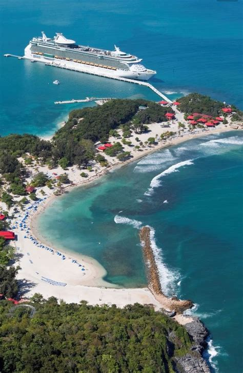 haiti cruise labadee 20 best labadee haiti cruise views images on