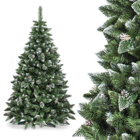 k nstlicher tannenbaum weihnachtsbaum k 252 nstlich tannenbaum christbaum k 252 nstlicher weihnachtsbaum pvc ebay