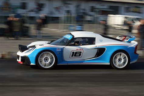 Lotus Exige R Gt Box Jelek lotus shakes its rally spec exige wired
