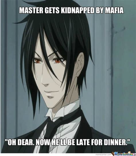Black Butler Memes - black butler meme tumblr