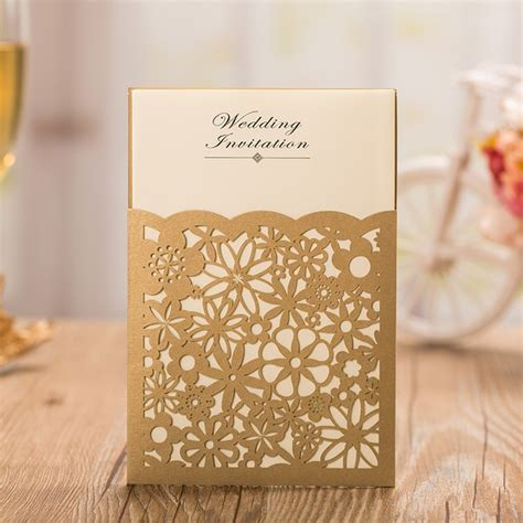 Stores To Buy Wedding Invitations