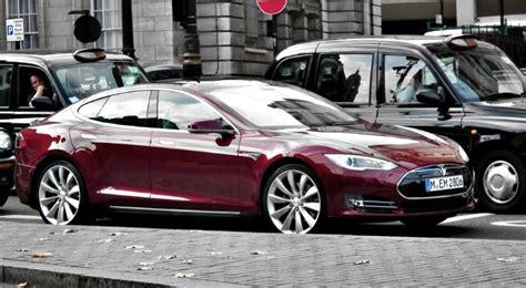 Tesla Model S Price Tag Tesla Model S Gets European Price Tag Will Be