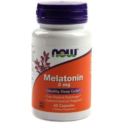 Promo Now Melatonin Liquid Cair On Optimum Nutrition Melatonin buy now foods melatonin 3 mg 60 capsules evitamins