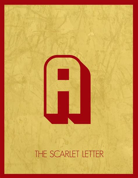 scarlet letter book cover 78 best minimalist book covers images on