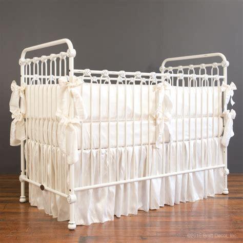 cream crib bedding monroe crib bedding cream