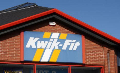 kwik fit house insurance osmond eyes up bid for kwik fit this is money