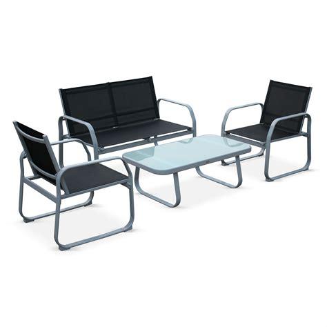 terrassendächer aluminium table de jardin aluminium pas cher farqna