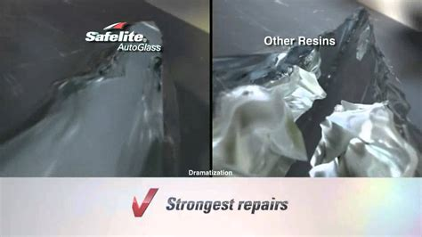 Safe Light Auto by Stronger Windshield Repairs The Safelite Advantage