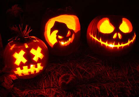 pumpkin ideas 2012 pumpkin carving ideas the lone wolf