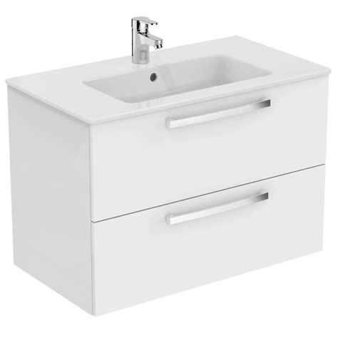 Armitage Shanks Vanity Units by Product Details E3242 800mm Vanity Basin Unit Ideal
