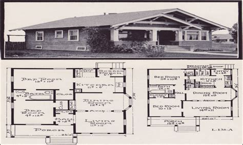 1920 Bungalow House Plans by 1920 Bungalow House Plans 28 Images Original Craftsman