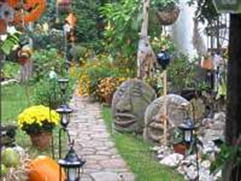 Gartendeko Aus Holz Und Eisen by Accessoires Garten Deko Metall Eisen Gartendekoration