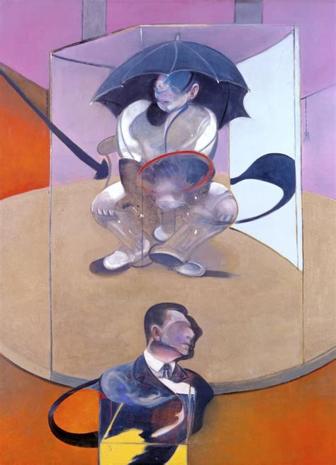francis bacon five decades slideshow francis bacon art gallery nsw