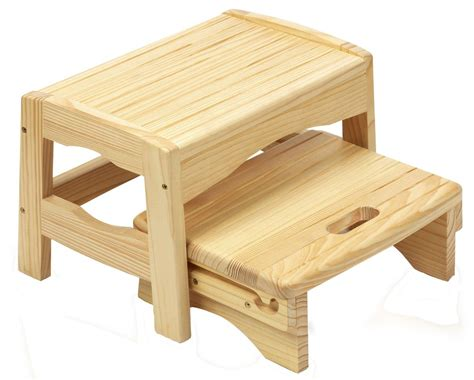 wooden step stool safety 1st wooden 2 step stool safety 1st amazon co uk baby