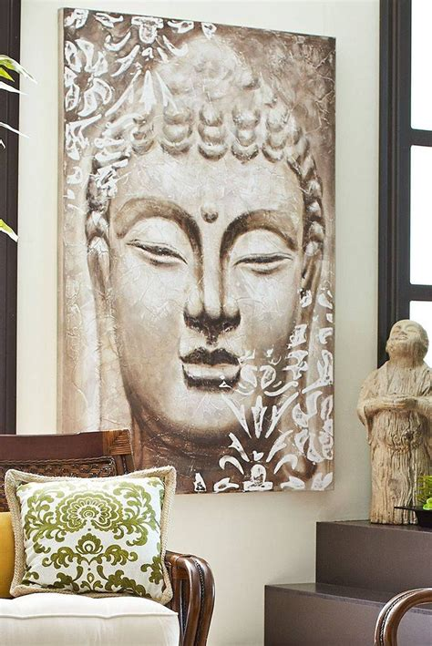 25 best ideas about buddha living room on pinterest buddha decor buddha flower and zen bathroom 2018 latest large buddha wall art
