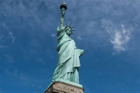 statue of liberty national monument us national park statue of liberty national monument your always up to