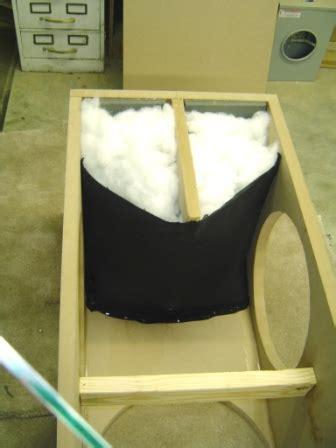 maelstrom     gram  passive radiators