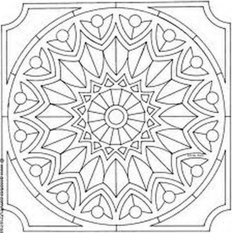 tile pattern worksheets arabic tiles coloring pages google search printables