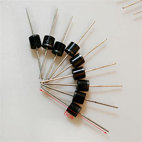 schottky barrier diode voltage drop 20pcs schottky barrier diode diode 15a 45v rectifier 15sq045 ᐅ solar solar panel power us827