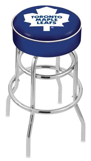bar stools toronto toronto maple leafs bar stool