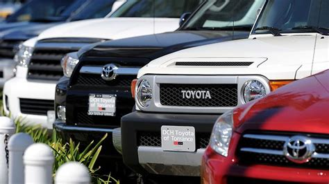 toyota company japan toyota to pay 32 4m extra fines herald sun