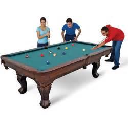eastpoint sports winfield 7 5 pool table walmart